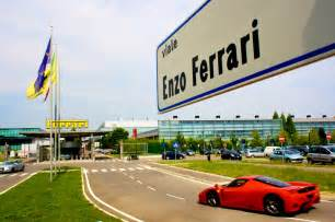 Maranello Factory 36 Hours In Ferrari S Maranello Garrett On The Road