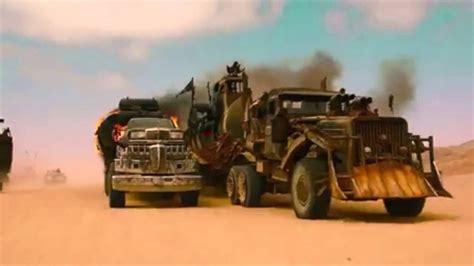 Topi Trucker Mad Max 1 mad max fury road truck scramble