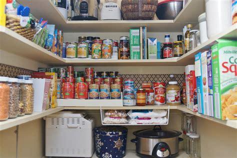 Organize Kitchen ideas para conseguir orden en tu despensa