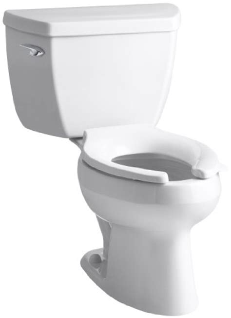 comfortable toilets kohler wellworth toilet a comfortable and quality toilet