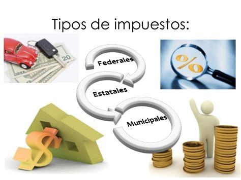 impuesto isr los impuestos impuestos mexicanos