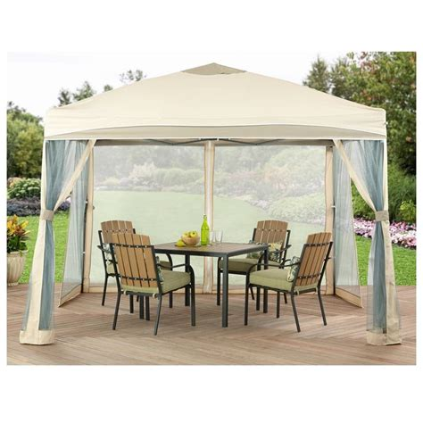 1000 Ideas About Portable Gazebo On Pinterest Gazebo Portable Patio Gazebo