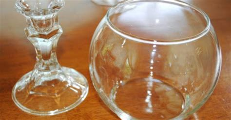 99 Cent Vases by Diy 99 Cent Store Dessert Tier And Pedestal Bowls Made