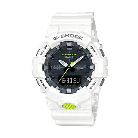 Jam Tangan Pria G Shock Gax100 White jual casio g shock digi ltd edition color jam tangan