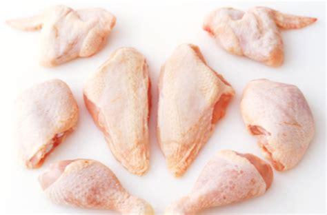 Ayam Potong Yang Sekarang 4 Tips Memotong Ayam Menjadi Beberapa Bagian