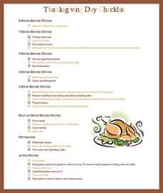 thanksgiving dinner check list thanksgiving dinner checklist food thanksgiving