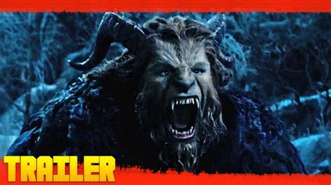 la e la bestia trailer la y la bestia 2017 disney nuevo tr 225 iler oficial