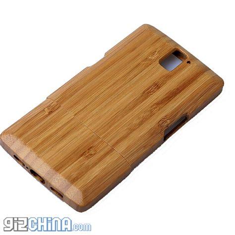 Oneplus 3 Bamboo Original Terlaris alternative bamboo oneplus one covers costs just 9 99