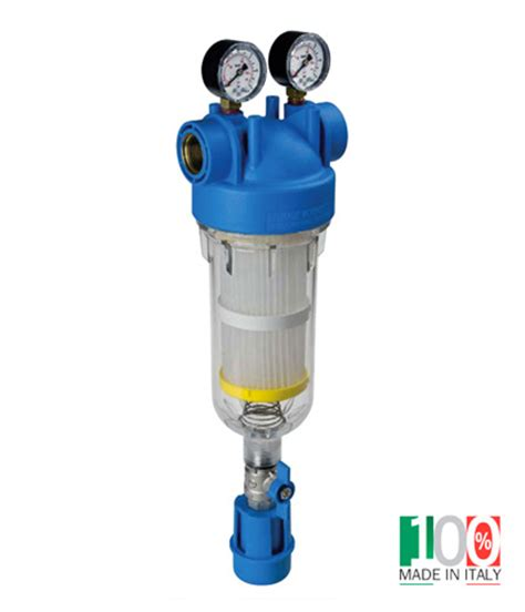 Filter Keran Air Tap Water Clean Purifier Filter E268 hydra self cleaning sediment filter 1 inch gt h2o international sa