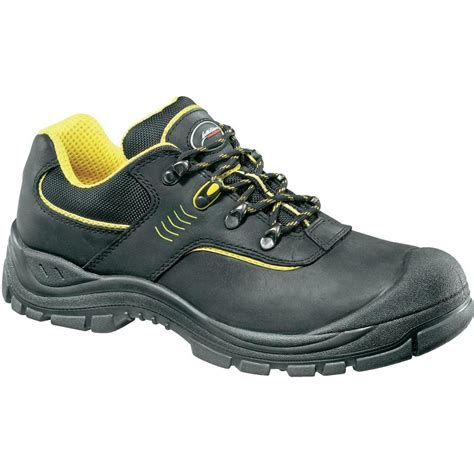 Safety Shoes Kwd912 Size 44 safety shoes s3 size 44 black yellow albatros 64 134 0
