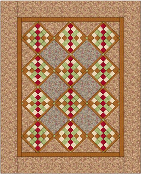 Quilt Top Kits by Quilt Kits