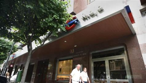 oficina ibercaja el ere de ibercaja supondr 225 el cierre de 28 oficinas en la