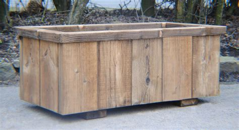 large rectangular planter box 187 home decorations insight