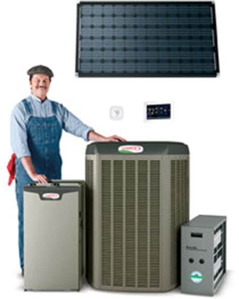 lennox comfort system lennox home comfort system in bossier city la brooks