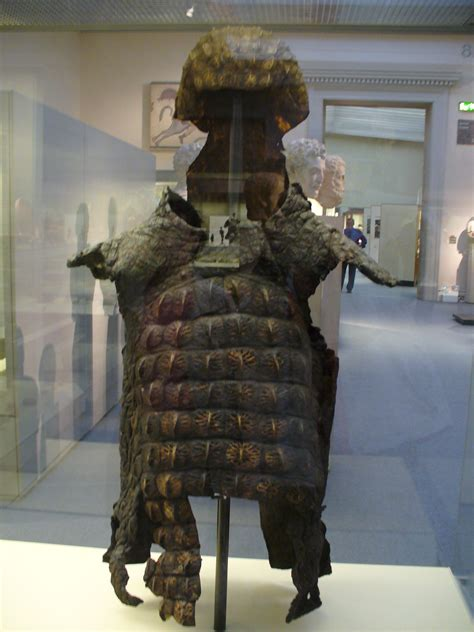 Crocodile Armour cocodrile skin armor and other kinds of