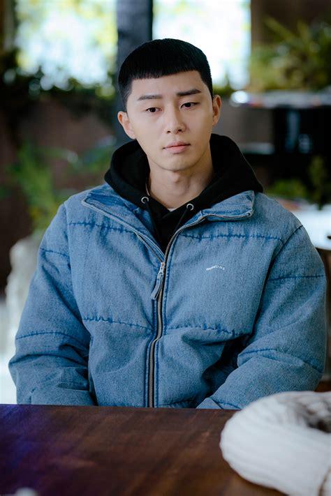 park seojoon itaewon class drama set   scene part  kpopmap