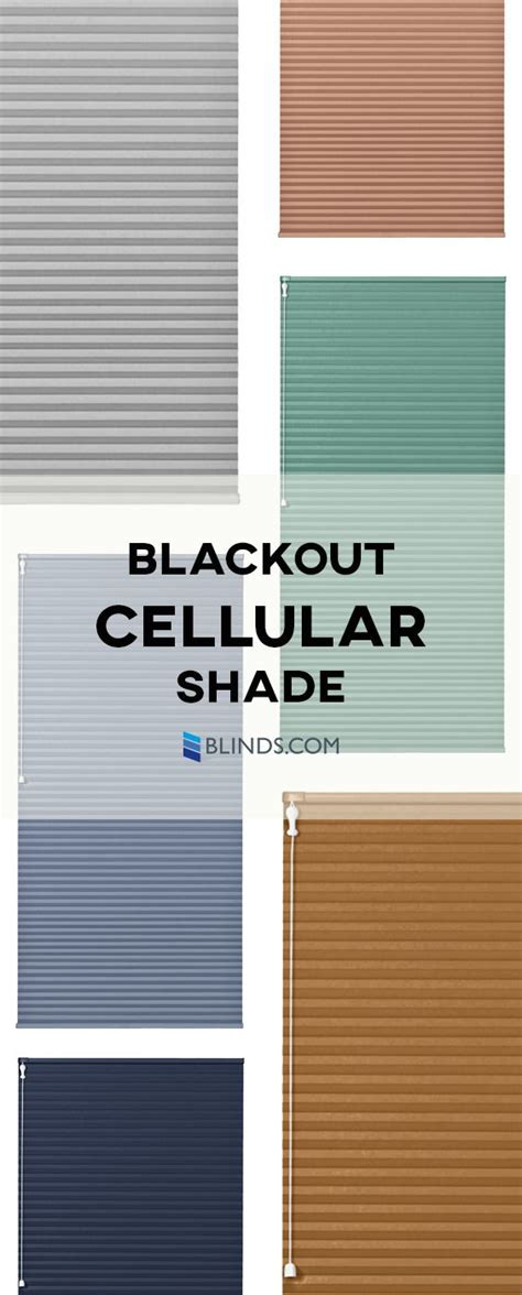 media room blackout shades blinds com s blackout cellular shades are our best selling