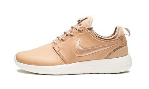 Nike Roshe Two Tone White Premium Original nike roshe two leather