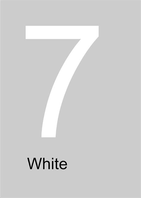 white house number large white house numbers