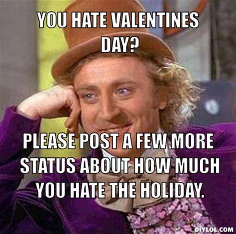 valentines day memes popsugar tech