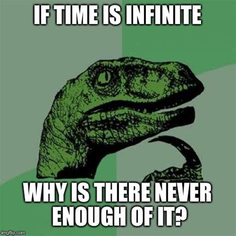 Never Meme - philosoraptor meme imgflip