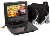 Sale Matrix Mini Dvd R portable dvd players