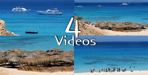 Paradise Island, Mahmya Beach, Egypt by traveltv   VideoHive