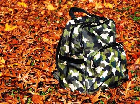 camo tattoo helsinki prada camouflage backpack fall winter 2010 highsnobiety