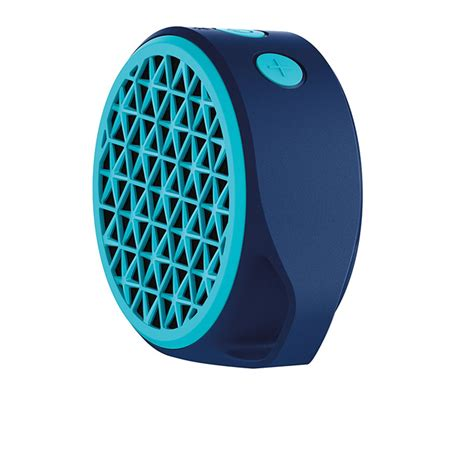 Mobike Wireless Speaker Logitech Blue logitech x50 mobile wireless speaker blue price in