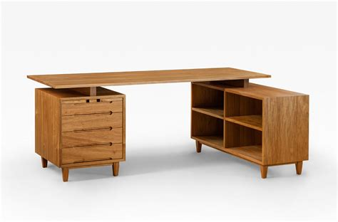 Century Furniture Desk by Mid Century Desk Lacewood Furniture