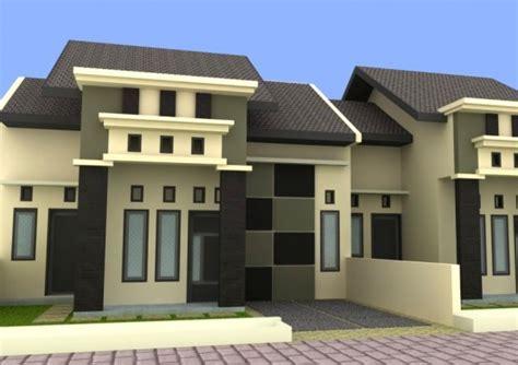 Home Design Exterior App by Desain Rumah Minimalis Type 45 Postimage Org
