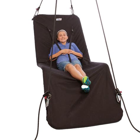 Special Needs Bouncy Chair by Flaghouse Lounger Flaghouse