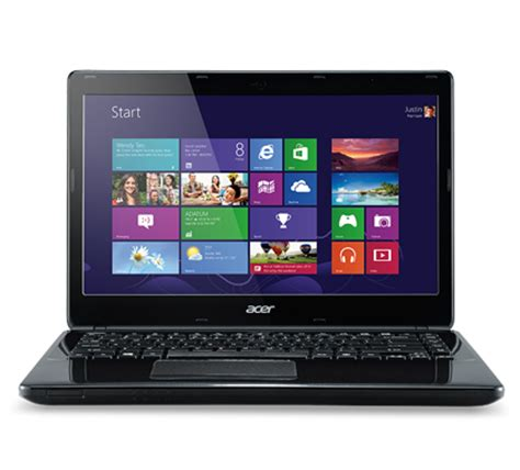 Laptop Acer E1 470 acer aspire e1 470 laptop acer aspire e1 470 33214g50dnkk