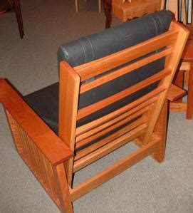 fairhaven woodworks chairs