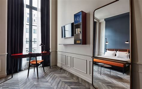 Vintage French Home Decor The Hoxton Paris Hotel Review France Telegraph Travel