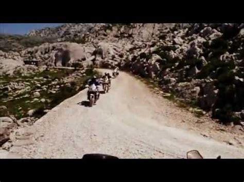 Youtube Motorradtouren Kroatien by Motorradtour Velebit Gebirge Kroatien Www Womo50 At Youtube