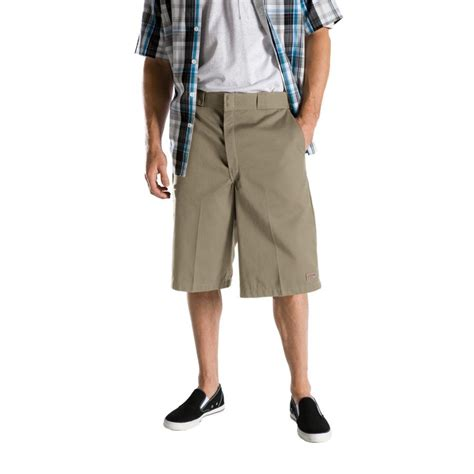 Dickies 42283 Fit Multy Pocket dickies s 13 quot fit multi pocket work shorts