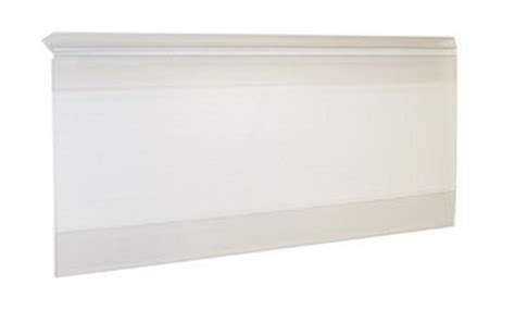 Shelf Barker by Shelf Barker 190mm Wide X 75mm Free Delivery On All