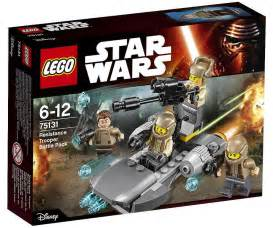 lego star wars 2016 rest list brick