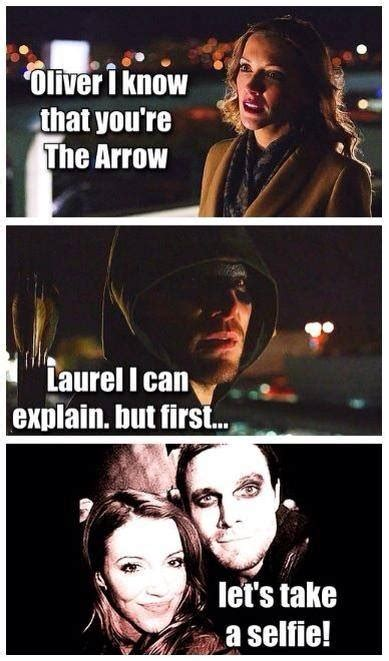 Best Tv Series For Mba by What Are The Best Memes From Arrow The Tv Series Quora