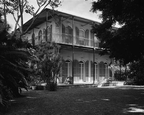 ernest hemingway house ernest hemingway house 1 tomorrow started