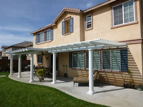 California Patio by Combo Patio Covers Temecula California Patio Covers