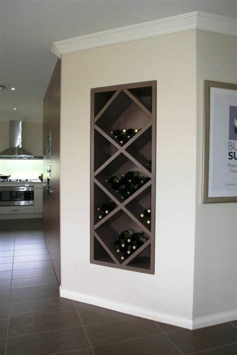 how to build a wine rack in a cabinet wine rack himself build and properly store the wine