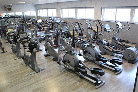espace fitness musculation cardio lesmills sur valence