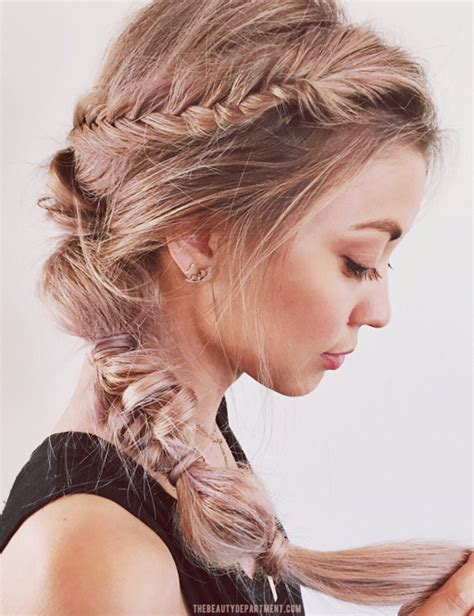 recovering hair in braids after over prpcessing photos post kristin ess