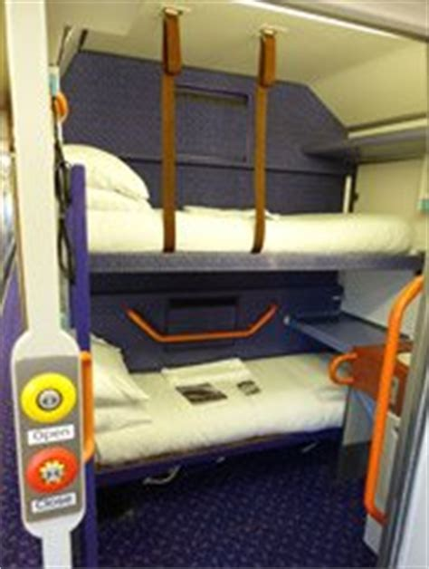 caledonian sleeper trains to scotland tickets