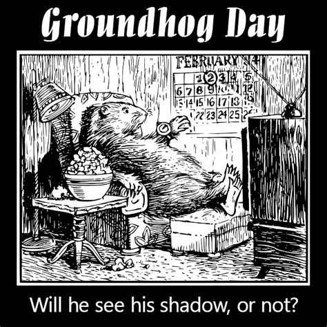 Groundhog Day February 2 Folklore Always The Holidays