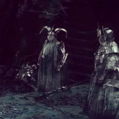 nazgul the hobbit five geeky things we spotted in battle of the five armies
