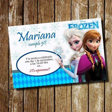 template undangan ulang tahun frozen dekorasi ulang tahun anak perempuan tema frozen pesta