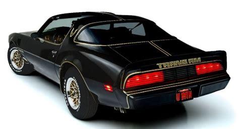 1979 bandit pontiac trans am plus 10 000 for taxes - Trans Am Giveaway